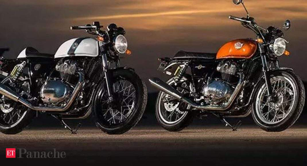 Royal Enfield launches its much awaited 650 twins in India thumbnail