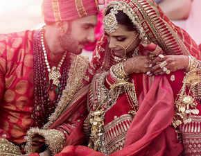 Deepika-Ranveer say 'I do' in Sindhi wedding at Lake Como; send thank you hampers