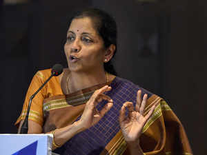 Defence procurement happening speedily but with due diligence intact: Sitharaman
