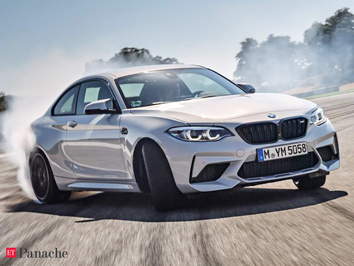 bmw m2 price: the all-new bmw m2 competition can be yours at rs 79.9