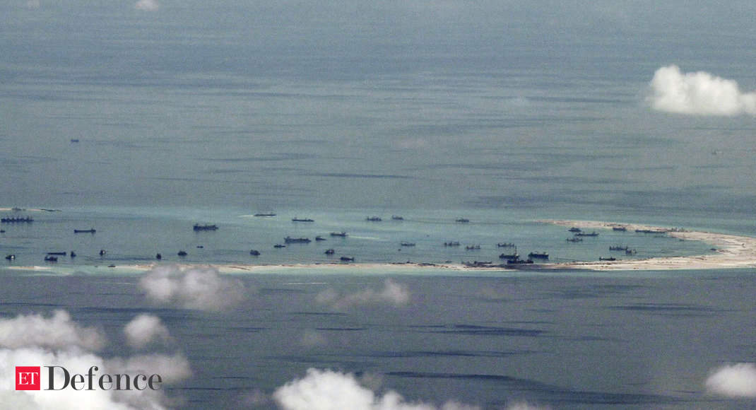 Vietnam seeks India's suggestions on South China Sea's Freedom of Navigation ahead of President's visit