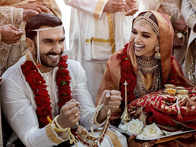 Happily Ever After: A Look At Deepika and Ranveer's Intimate Lake Como Wedding