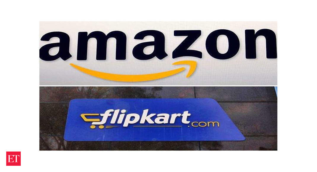 ED confirms probing Amazon, Flipkart