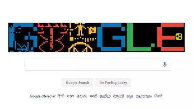 Arecibo Message: Google Doodle celebrates humankind's attempt to interact with interstellar beings