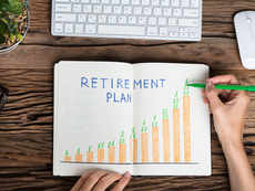 Best mutual funds to create a retirement corpus