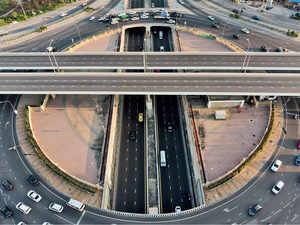 Elavated-road-Bengaluru