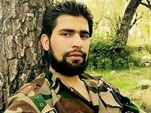 Terrorist Zakir Musa spotted in Punjab, high alert issued