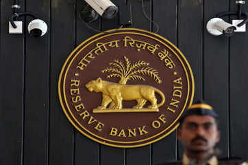 Indian Central Bank's board to consider surplus funds transfer