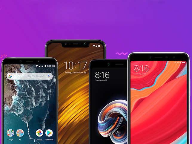 Xiaomi offers discount on smartphones  Redmi Note 5 Pro 6ae87974cb61