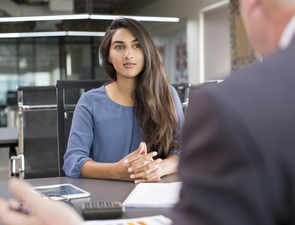 Going for a job interview? Emotional intelligence levels also count
