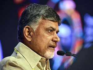 Chandrababu Naidu bars CBI from entering Andhra without permission