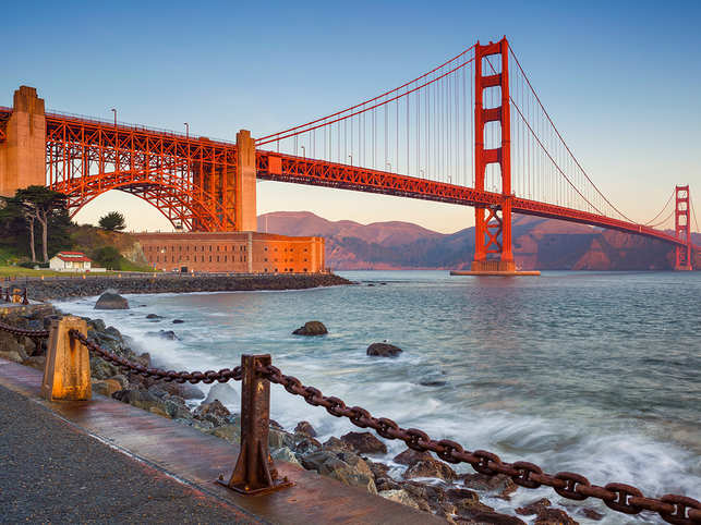 california-travel-san-fransico-golden-gate-GettyImages-628092860
