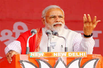 Modi likely to address about 25 rallies in poll-bound states