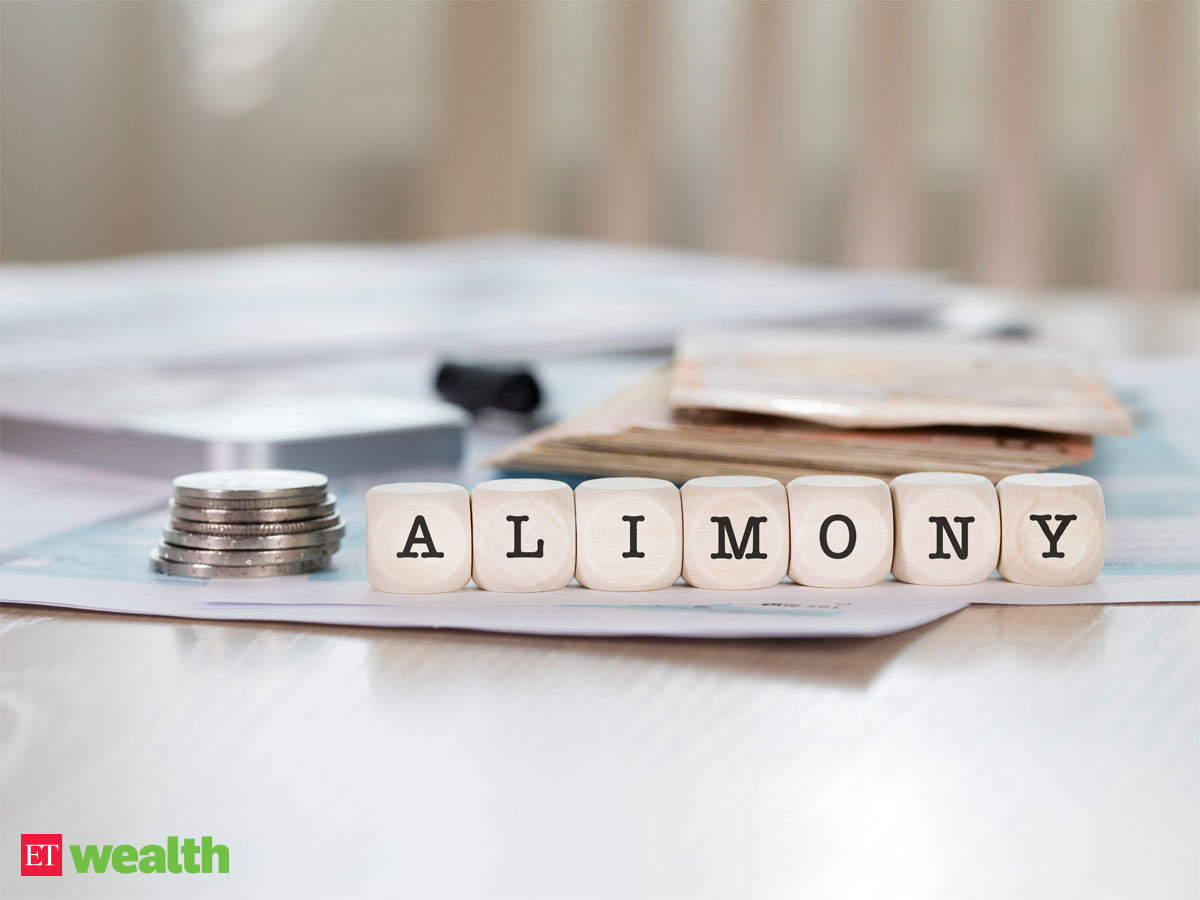 Divorce Alimony rules: Alimony and Streedhan: Financial