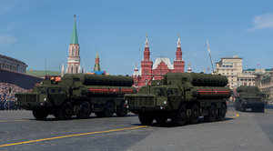 S-400 to protect India from countries with territorial ambition: Air Marshal Nambiar