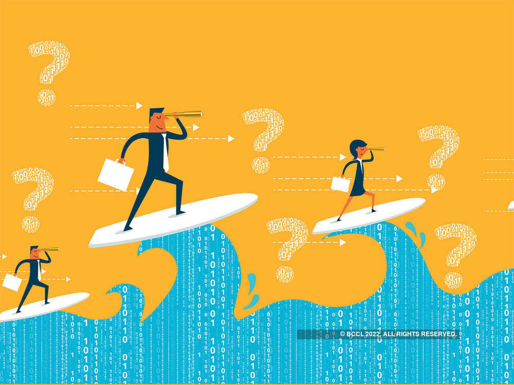 Indian IT industry is making convincing strides as their clients demand digital transformation
