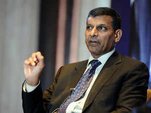 Is India ready for the future: A talk by Raghuram Rajan