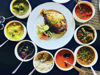 Goa-ing gourmet: The land of surf and sand is looking at uber-food experiences