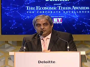 HDFC Bank awarded ET 'Company of the Year'