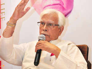 No solution to Kashmir issue, India-Pakistan relations accident prone: Natwar Singh