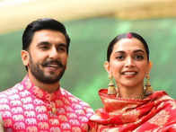 Deepika-Ranveer are back in Mumbai - and fans can't keep calm