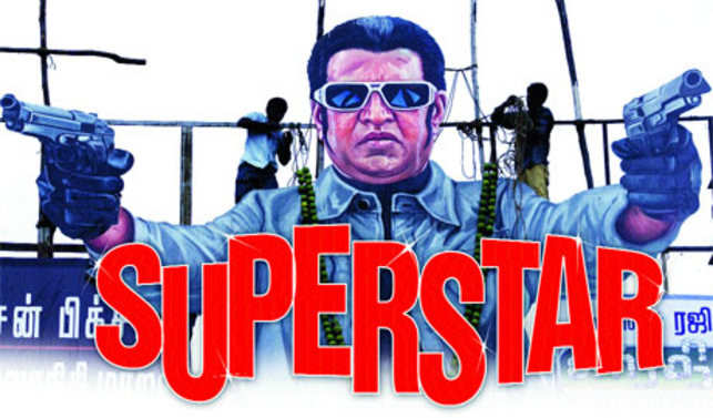 The experience of first show of a Rajinikanth film