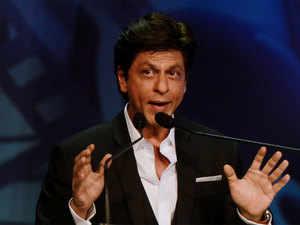 SRK--AFP