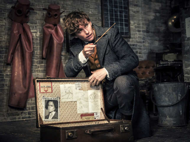 Fantastic Beasts The Crimes Of Grindelwald Review Watchable And