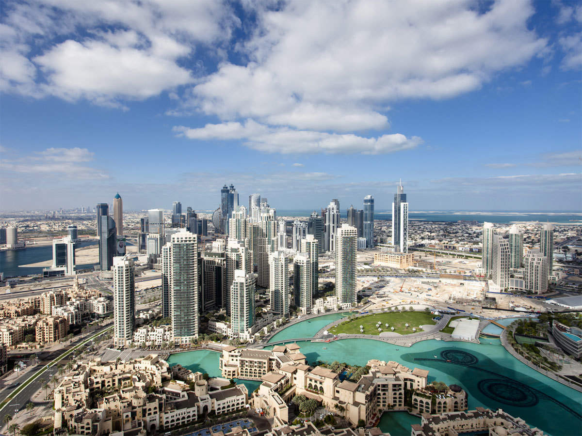 Dubai: A haven for money in the middle east, Dubai is losing