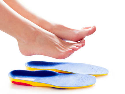 Diabetic ulcers will soon be a thing of the past, thanks to novel shoe insole