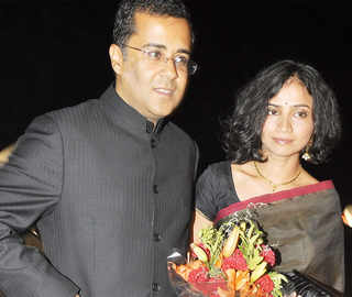 Chetan Bhagat opens up about #MeToo allegations, says had asked wife Anusha to leave him