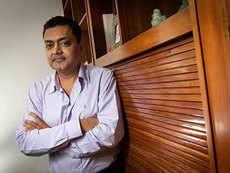 Akshaypat Singhania has Rs 100 cr for startups