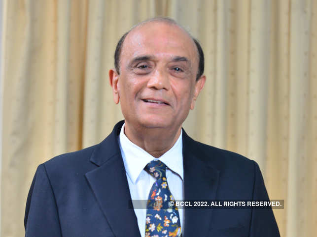 Vijay Mansukhani, MD of Mirc Electronics Limited