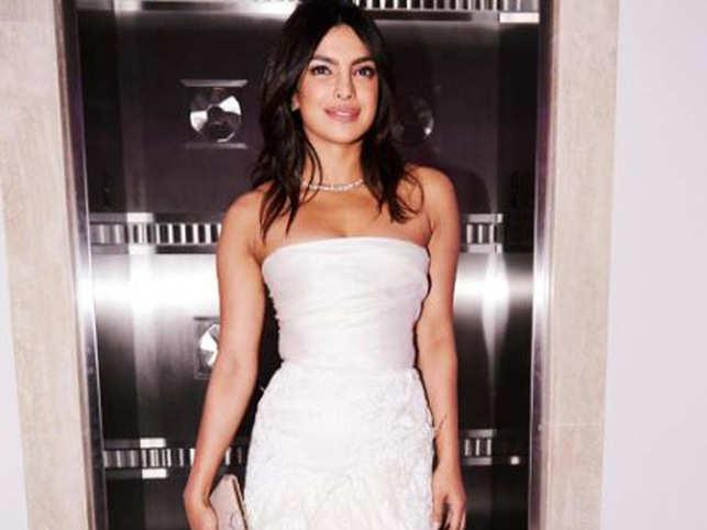 Priyanka Chopra Just Released A 14 000 Amazon Wedding Registry It