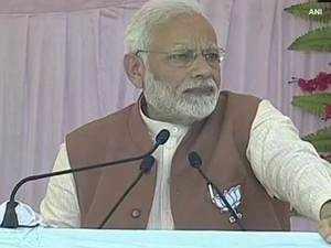 Demonetisation helped bring back money into banking system: PM
