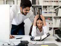 Are you being bullied at work? Watch out for heart attack risk