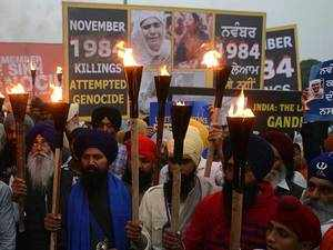 1984 anti-Sikh riots case: Capital punishment for convict Yashpal, Naresh given life imprisonment