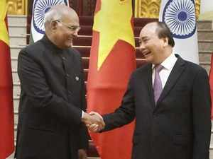 India, Vietnam agree to expand defence and civil nuclear partnership