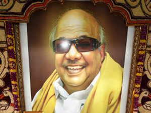Karunanidhi-BCCL