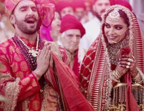 Deepika, Ranveer to host reception in actress's hometown today: All the details