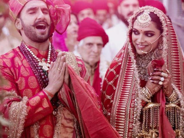 Deepika, Ranveer to host reception in actress's hometown ...