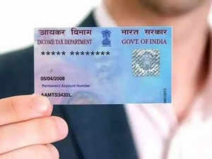 Image result for pan card