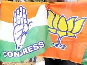 BJP-&-congress-flag-BCCL