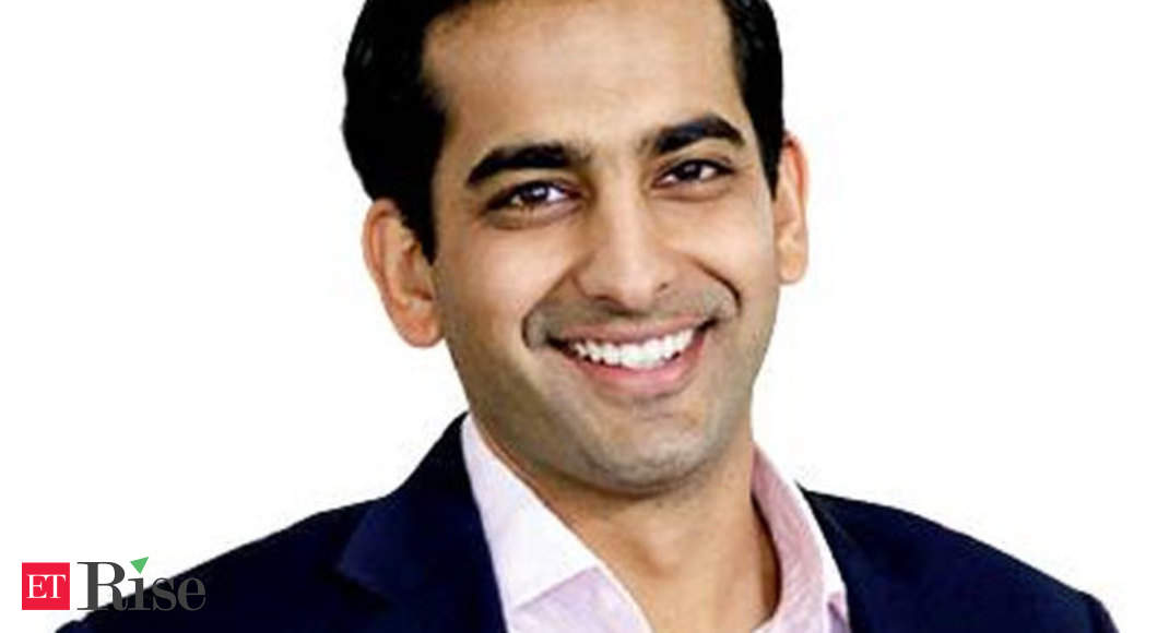 SoftBank ropes in Sumer Juneja to head its investments in India