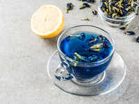 Move over, green: Blue tea is weaving magic in Bengaluru's circuits