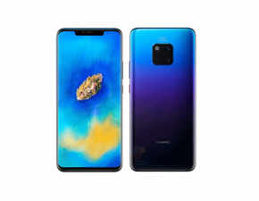 Huawei to unveil Mate 20 Pro in India on November 27