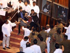 Sri-lanka-parliament-reuter