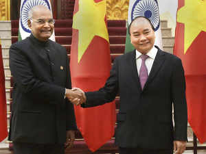 India, Vietnam to step up defence cooperation, oil exploration