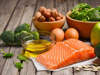 Wish to keep bowel cancer risk at bay? Eat fish, walnuts more often
