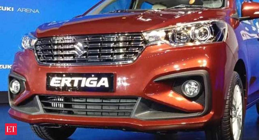 Maruti Suzuki Ertiga Ertiga 2018 Launch Key Features Of This New